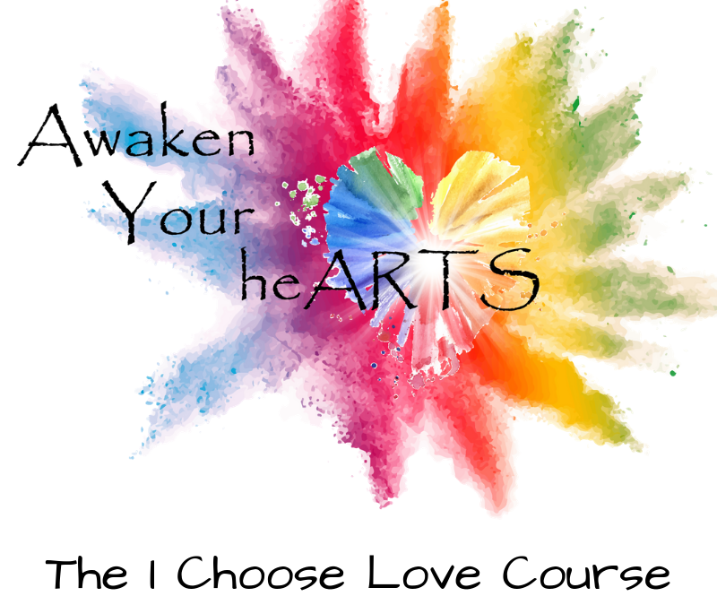 """I Choose Love"" Online Course"